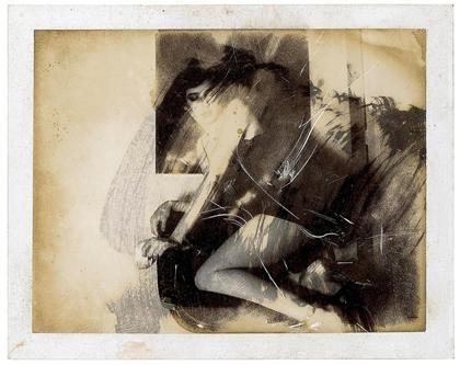 """67 Polaroids"" GuyBourdin. Изображение № 11."