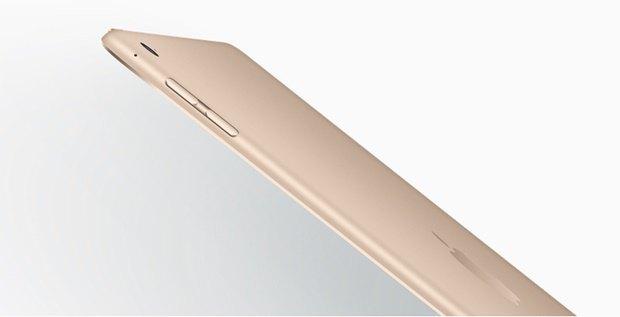 Apple представила новые iPad и iMac. Изображение № 10.