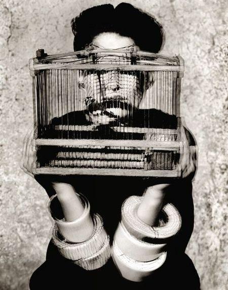 Альберт Уотсон. Изображение № 20.