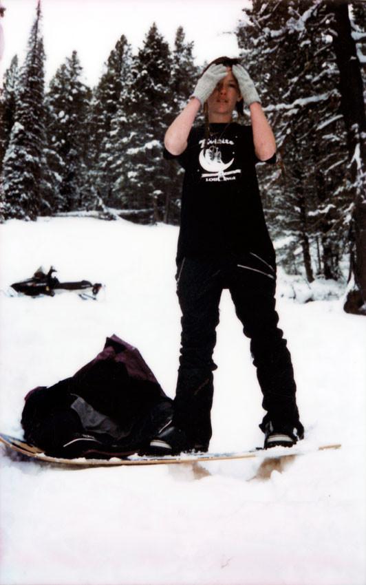 9 атмосферных фотоальбомов о зиме. Изображение № 48.