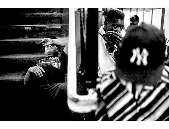 Большой город: Нью-йорк и нью-йоркцы. Изображение № 173.