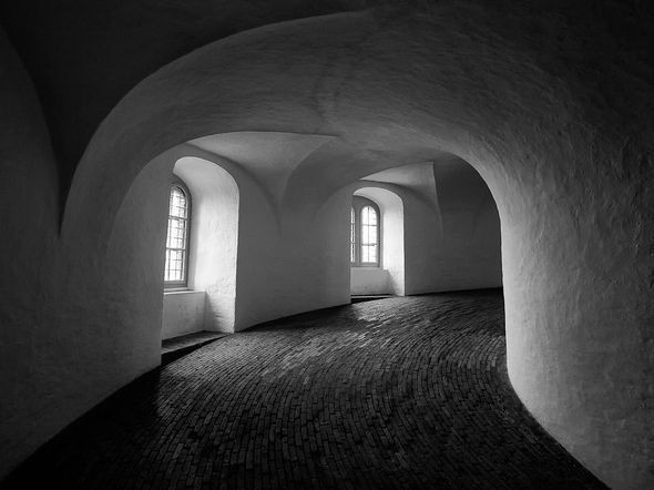 Round Tower, Copenhagen. Изображение № 27.