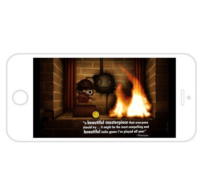Мультитач: 5 айфон-приложений недели. Изображение № 20.