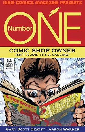 12 лучших комиксов осени. Изображение № 24.
