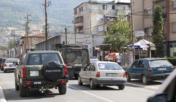 По городам Косова и других балканских стран.. Изображение № 10.