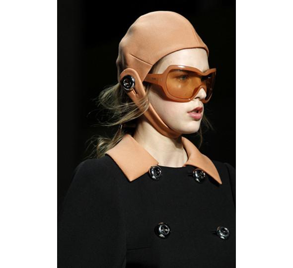 Изображение 41. Головная компания: 10 тенденций недель моды.. Изображение № 41.