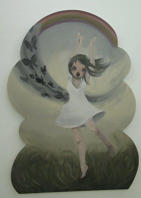 Rieko Sakurai. Изображение № 25.