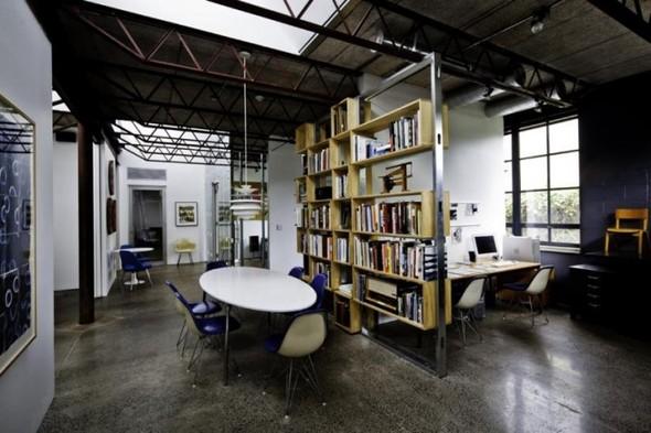 Tovin Studios. Индустриальная эстетика. Изображение № 1.