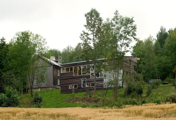 Farm House. Изображение № 5.