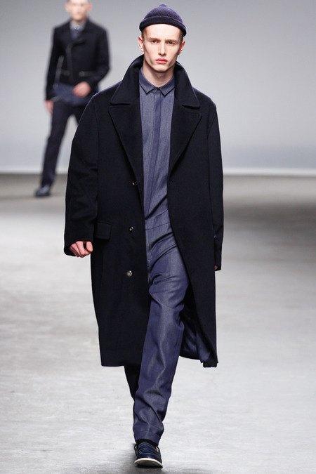 Началась Неделя мужской моды в Лондоне. Изображение № 14.