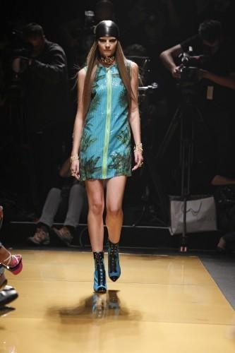 Вечеринка Versace for H&M: Как это было. Изображение № 54.