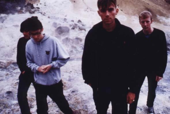 Документальный фильм о группе Blur. Изображение № 1.