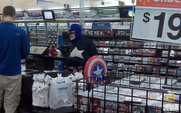 Покупатели Walmart илисмех дослез!. Изображение № 7.