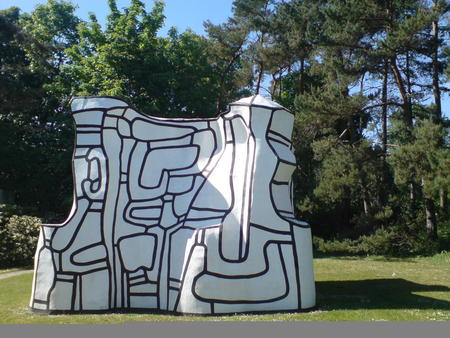 Jean Dubuffet. Изображение № 16.