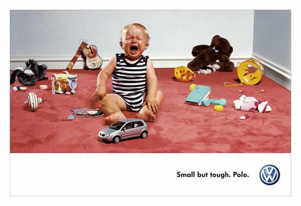 Особенности национальной рекламы. Изображение № 2.