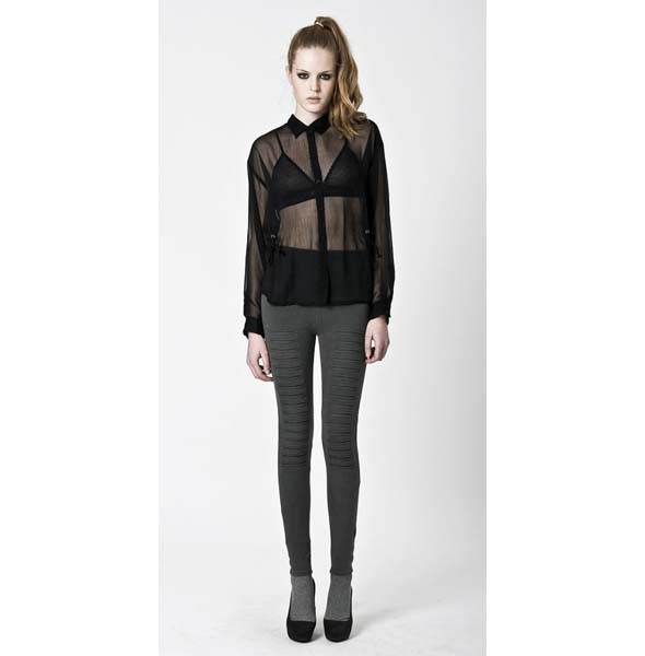 Cheap Monday Fall 2010 Women's. Изображение № 16.
