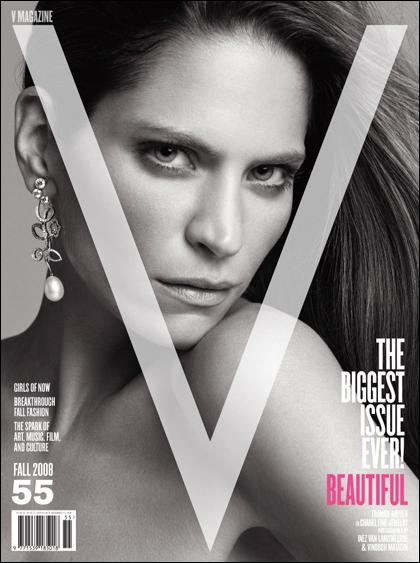 14 вариантов. 1 обложка. Vmagazine. Изображение № 8.