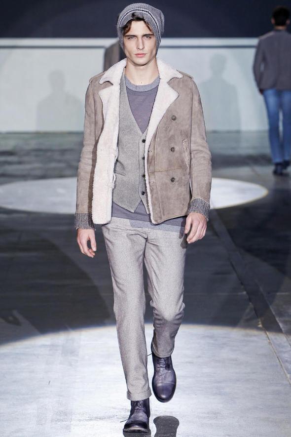 Изображение 166. Milan Fashion Week. Часть 2.. Изображение № 166.