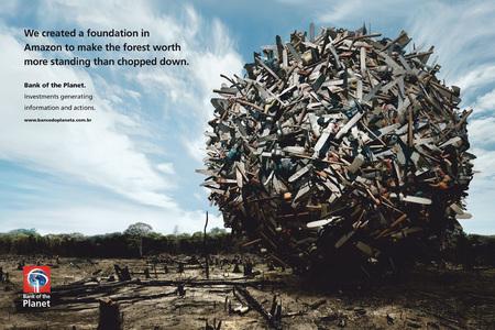 """Рекламная кампания отNeogamaBBH – """"Bank ofPlanet"""". Изображение № 4."""