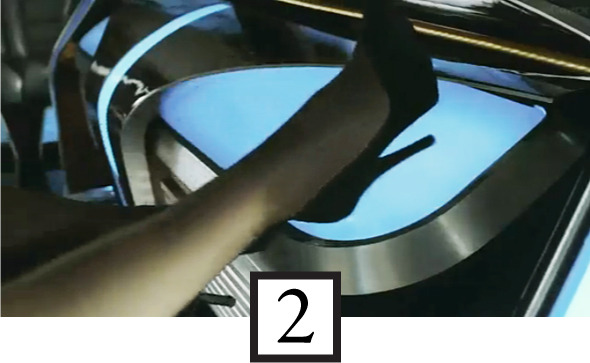 Вспомнить все: Дэвид Кроненберг в 20 кадрах. Изображение №3.
