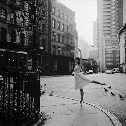 Танец в объективе. Изображение № 1.