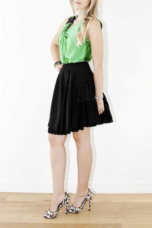 Гардероб: Анна Белодедова, владелица магазина Ready-to-wear.ru. Изображение № 9.