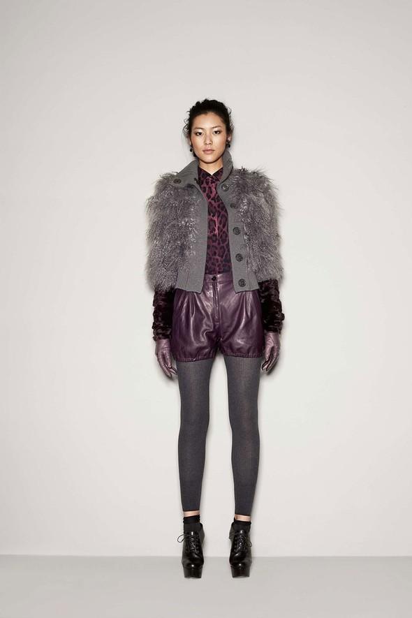 Лукбук: Dolce & Gabbana FW 2011 Women's. Изображение № 69.