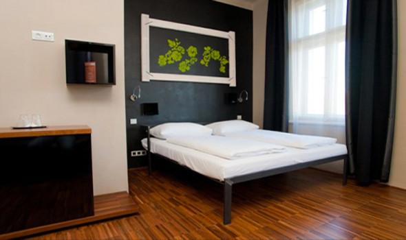 10 европейских хостелов, в которых приятно находиться. Изображение № 75.