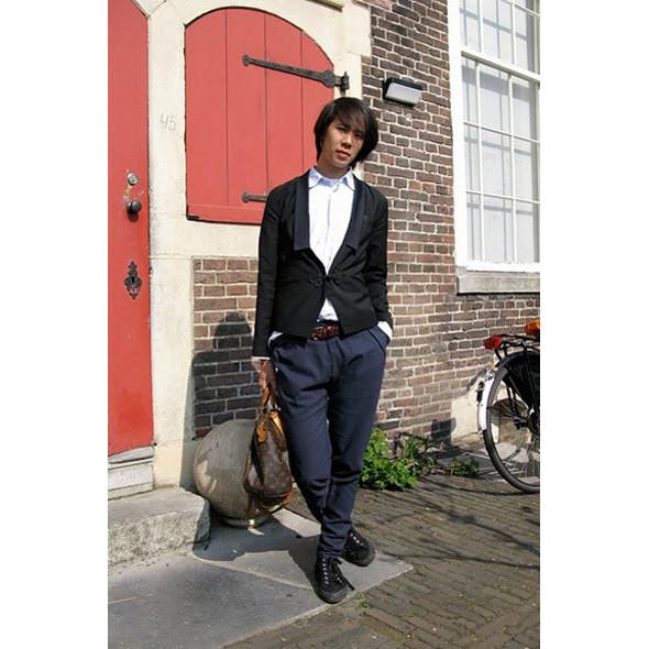 City Looks: Амстердам. Изображение № 31.
