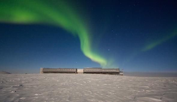 Антарктические сны. Красоты южного полюса. Изображение № 15.