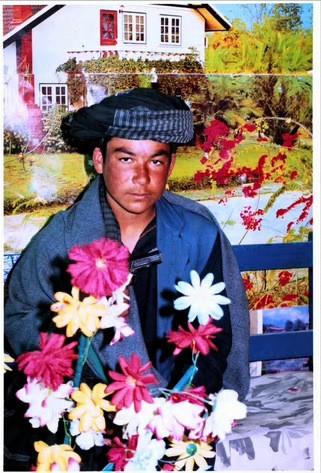 Талибан – ретушированная красота смерти. Изображение № 45.