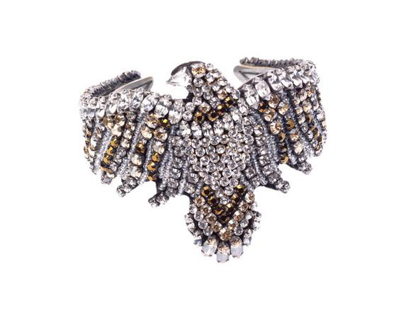 Небо в алмазах: 10 молодых марок украшений, часть 2. Изображение № 43.
