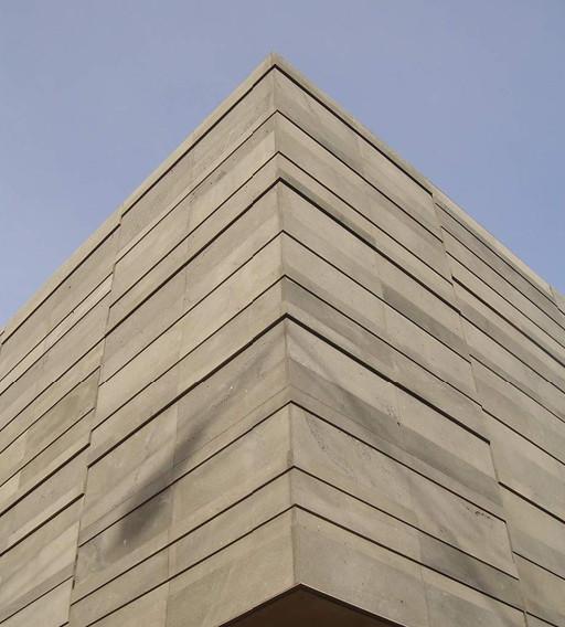 А-ля натюрель: материалы в интерьере и архитектуре. Изображение № 12.