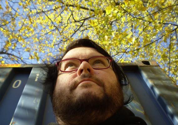 Anders Ilar — шведский самородок оттехно-музыки. Изображение № 1.