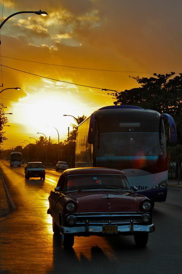 Изображение 6. Viva La Cuba Libre!.. Изображение № 6.