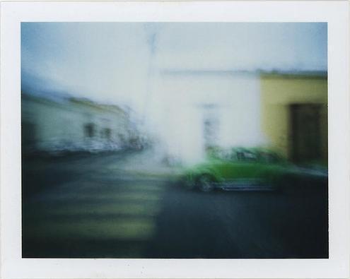 Polaroid cars. Изображение № 38.