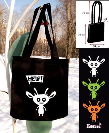 Очень удобные сумки. Изображение № 4.