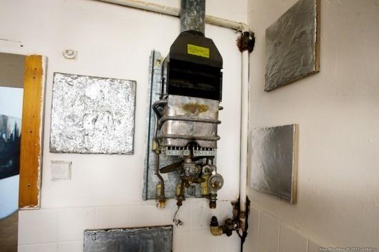 Музей современного искусства в Чехии: Искусство и шок. Изображение № 63.