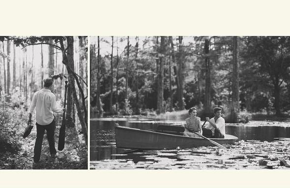 Лукбук: Ruches Unending Love 2011. Изображение № 13.