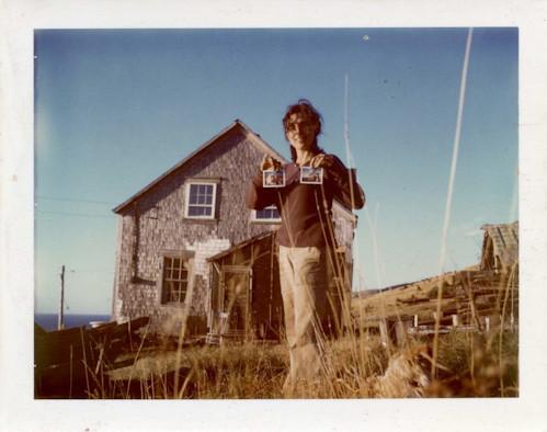 20 фотоальбомов со снимками «Полароид». Изображение №150.