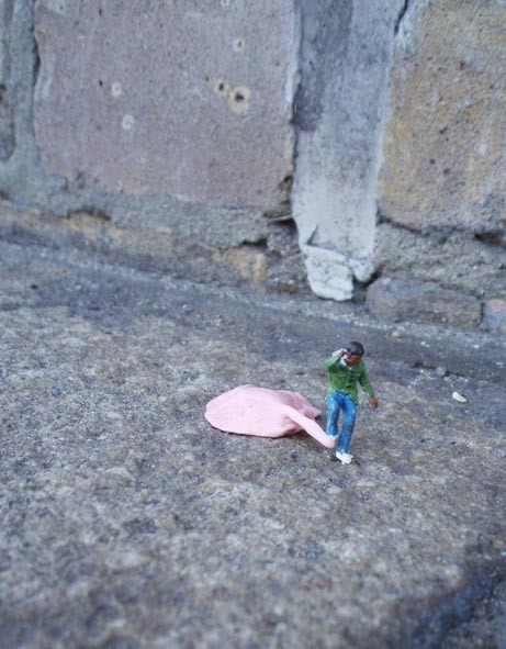 Little people. Изображение № 58.