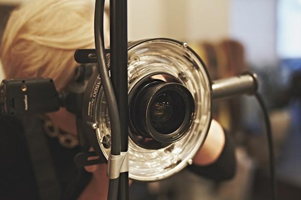 Процесс: Как создается лукбук. Изображение №44.