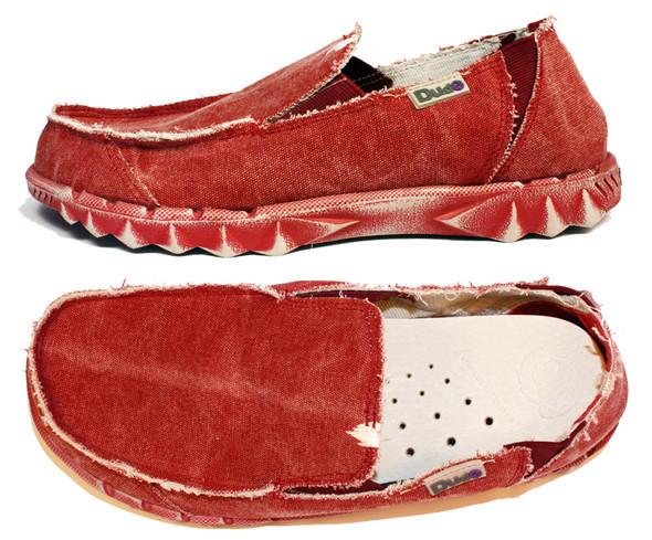 DUDE - революция в мире обуви!. Изображение № 8.
