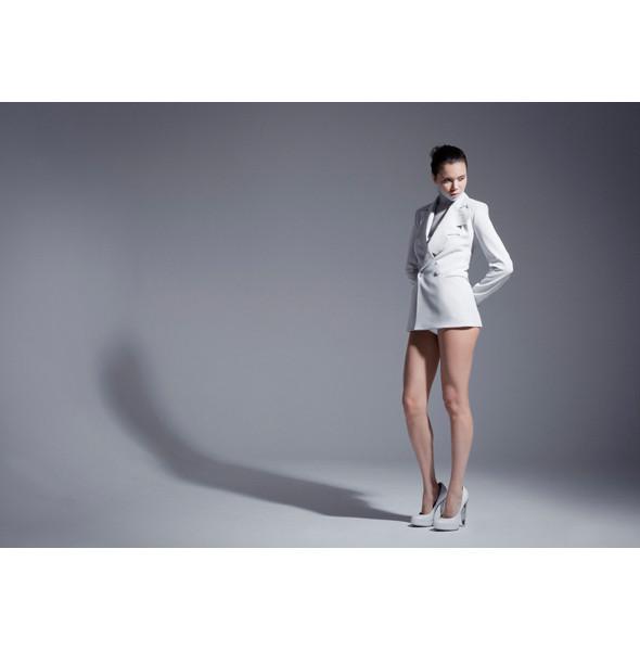 Изображение 1. Лукбуки: ArinovFedyshin и Pure Joy Fashion.. Изображение № 1.