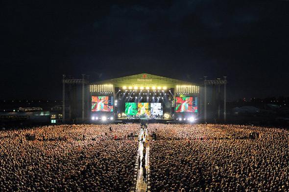 30 летних фестивалей. Изображение №197.