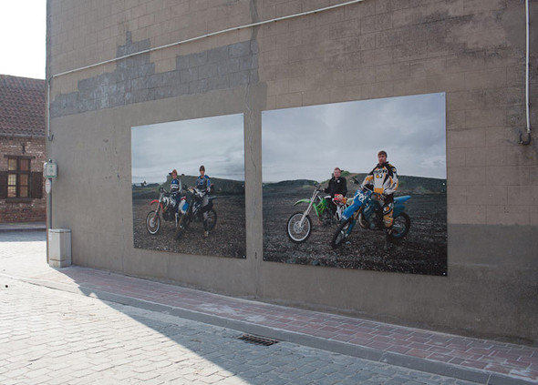 Сказочный мир на улицах Бельгии. Изображение № 14.