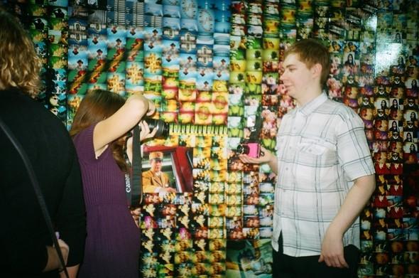 Этовам неигрушки! ИлиЛомография наФотоярмарке'09. Изображение № 27.