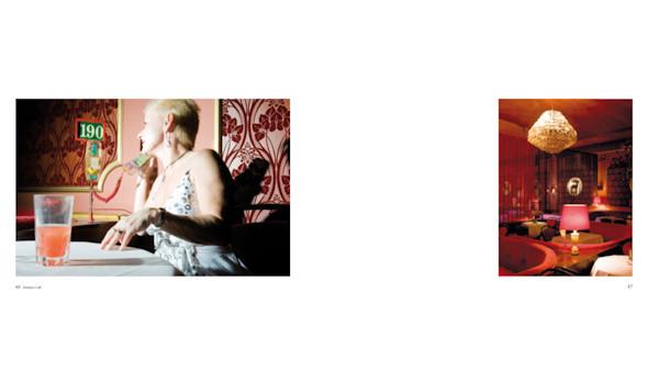 10 альбомов о современном Берлине: Бунт молодежи, панки и знаменитости. Изображение №84.
