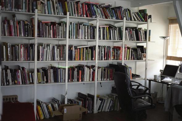 Офис продакшн компании Partizan, Лондон. Изображение № 11.