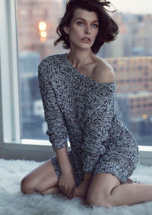 Alexander McQueen, Celine и LUBLU Kira Plastinina показали новые кампании. Изображение № 30.